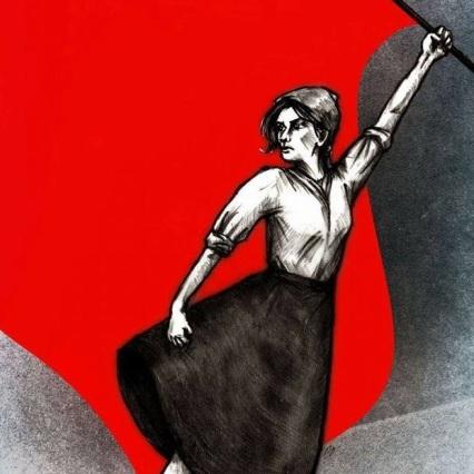 1917-Women
